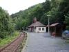 Železniční stanice Weesenstein
